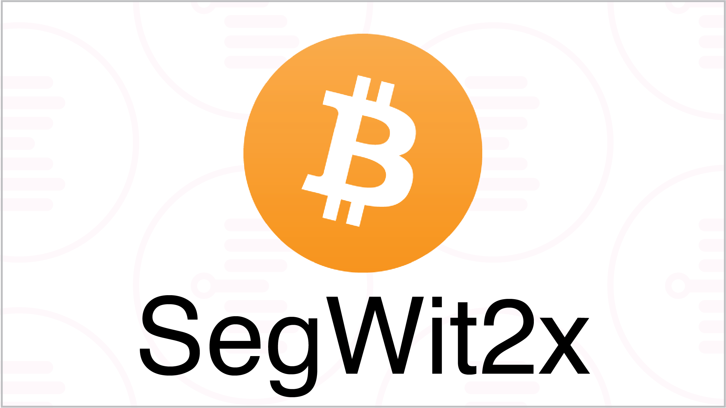 Segwit2x fork what is it about what can we expect and whos segwit2x fork nya you may have come across these terms in the past few months or weeks but still dont understand whats happening ccuart Choice Image