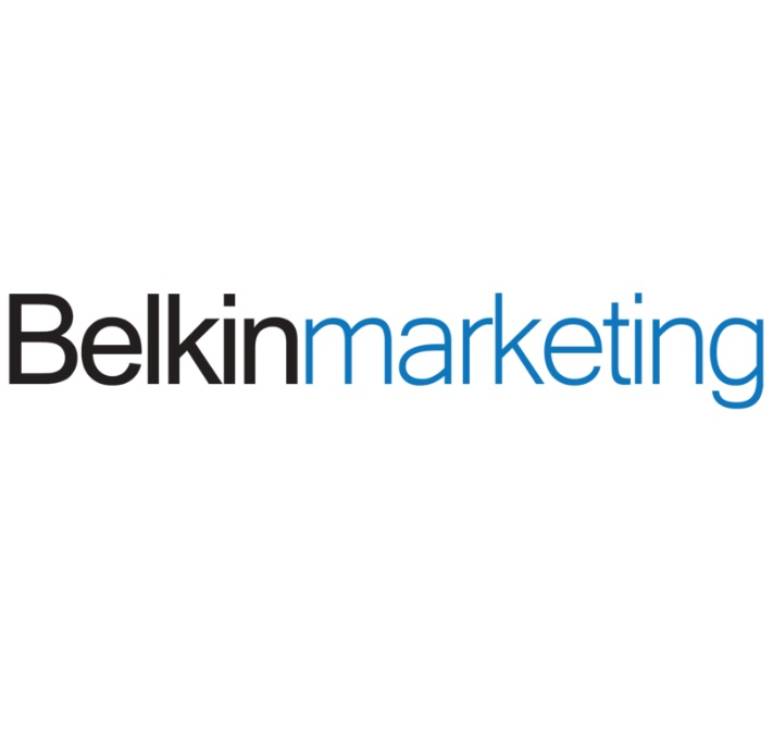 Belkin Marketing Logo