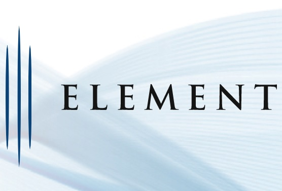 Element Group logo