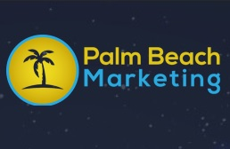 Palm Beach Marketing logo