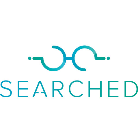 Searched.io Logo