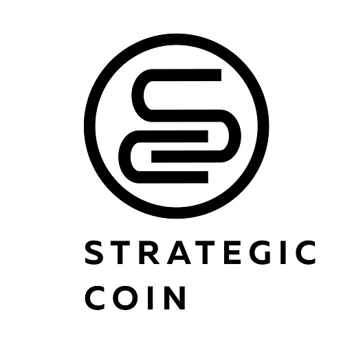 Strategic Coin Logo
