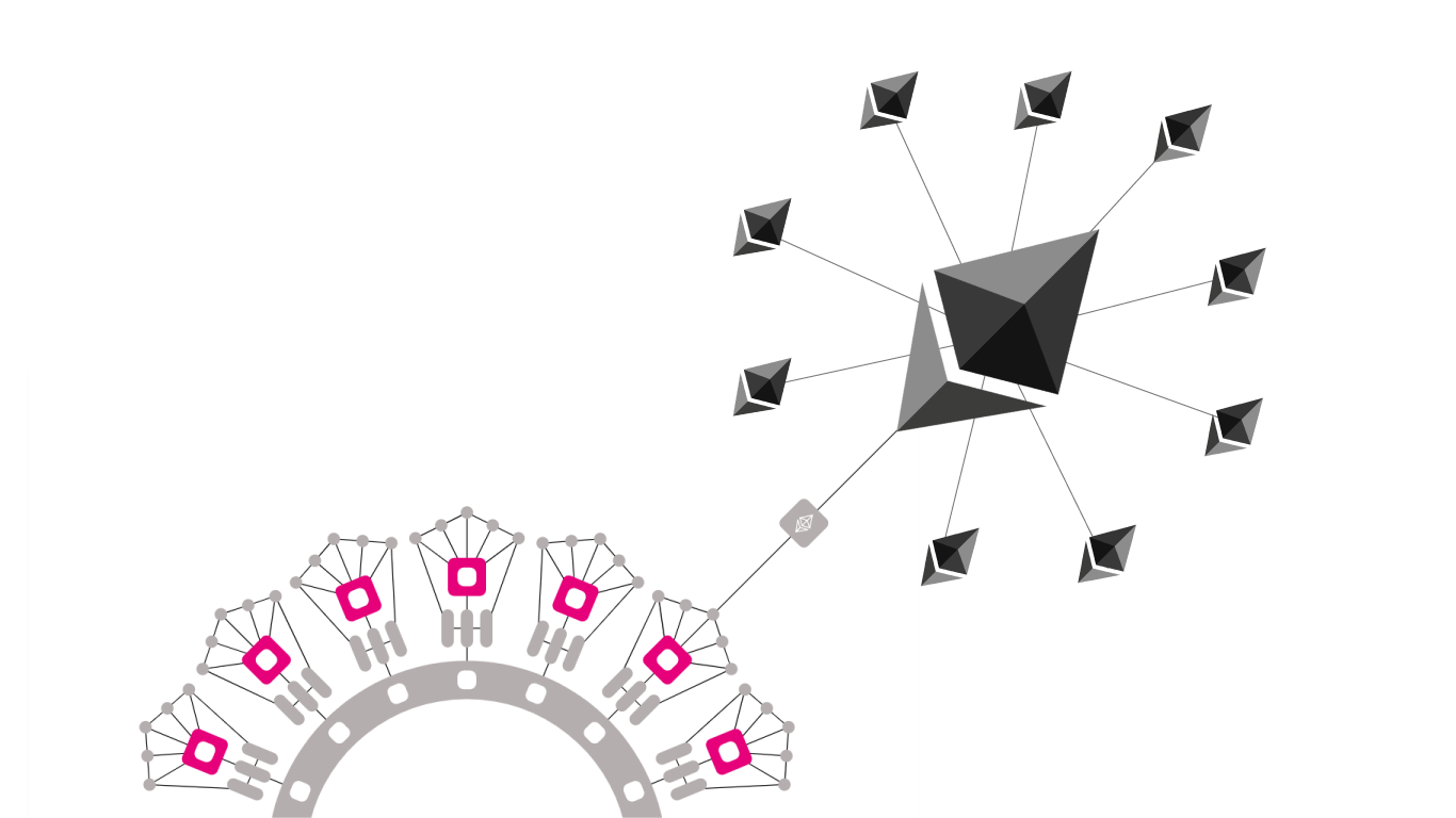 Polkadot for Ethereans - Shards and Parachains - Bitfalls